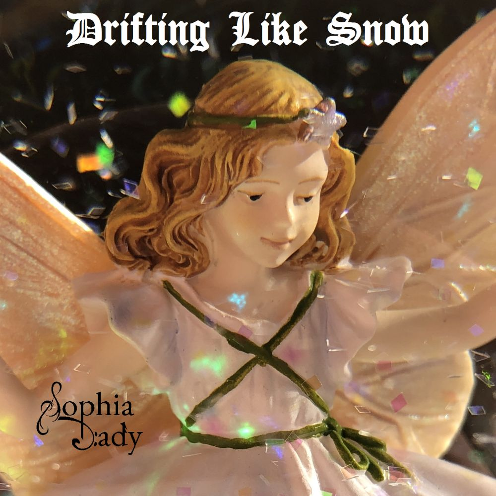 Sophia Dady Single Drifting Like Snow