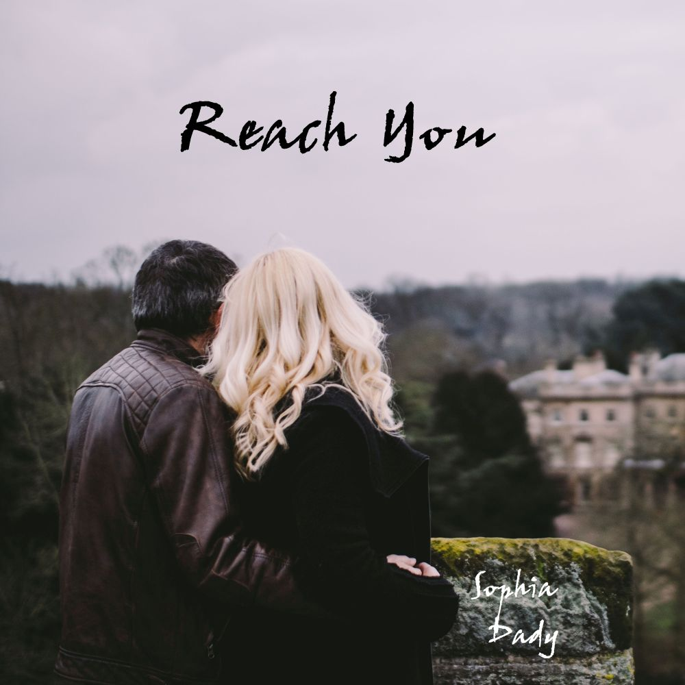 Sophia Dady CD Single Reach You