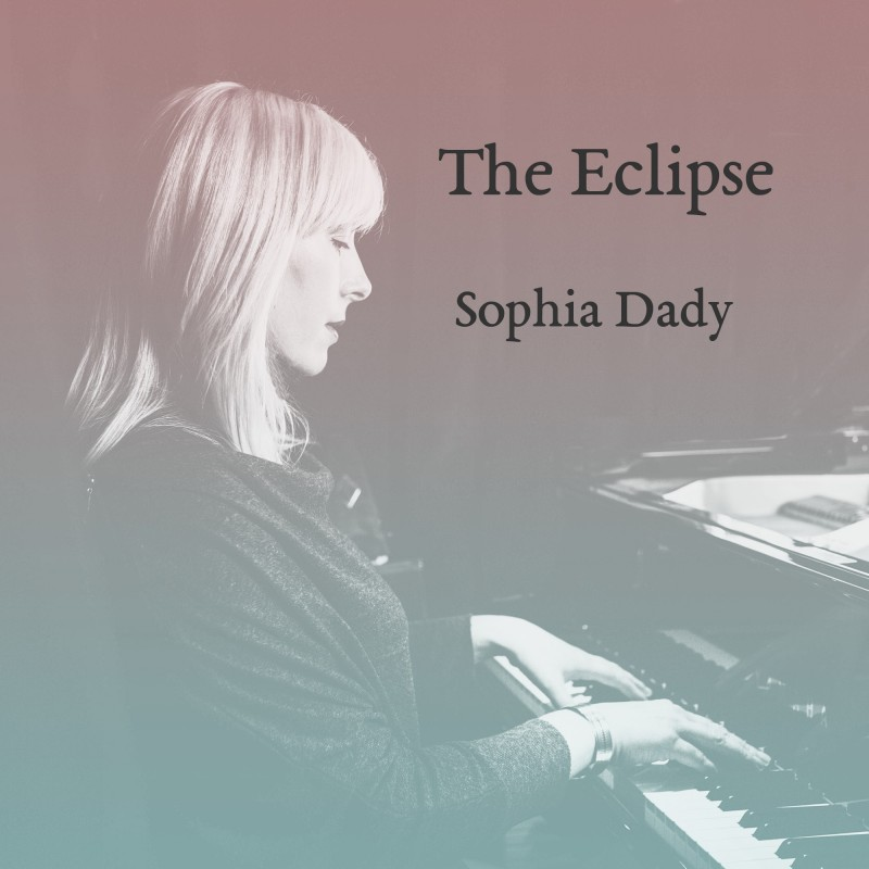 Sophia Dady Single The Eclipse